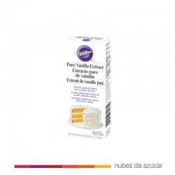 Wilton Extracto puro de vainilla 118 ml