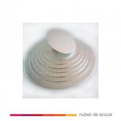 Funcakes Base para tartas redonda 35 cm