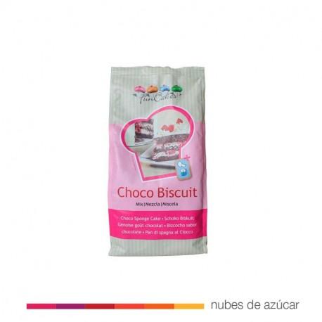 Funcakes Mezcla para Bizcocho de Chocolate 1 kg