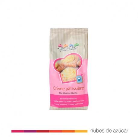 Funcakes Mezcla para Crema Pastelera 500 gr