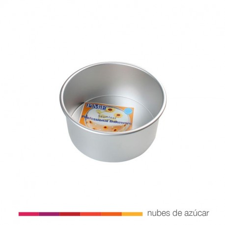 PME Molde Redondo Extra Profundo 15x10 cm