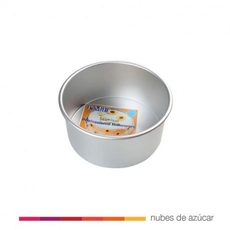 PME Molde Redondo Extra Profundo 20x10 cm