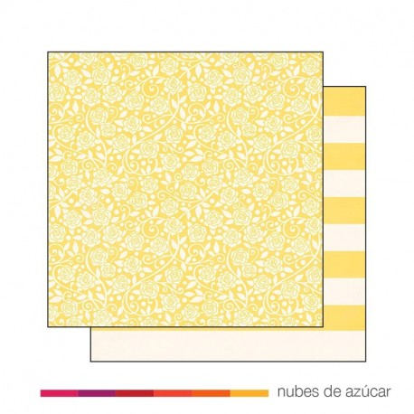 Papel doble cara 4417 beauty