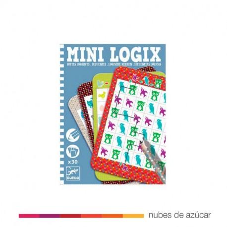 Mini logix secuencias lógicas