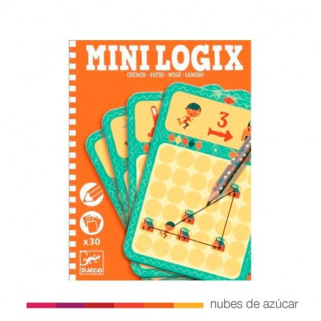 Mini logix Camino