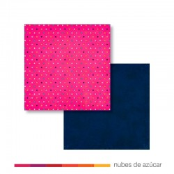 Papel doble cara 2490 Float