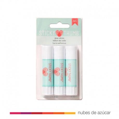 Barra adhesiva. Pack de 3 (340271)
