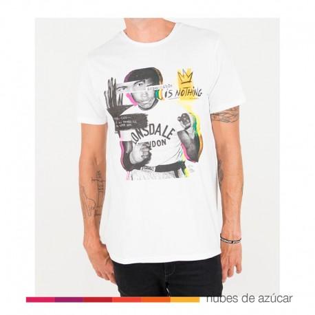 Camiseta Unisex Alí de Aire Retro