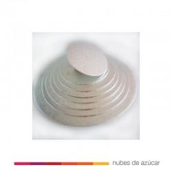 Base para tartas redonda de 27,5 cm