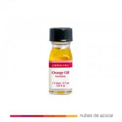 Aroma concentrado Orange Cream 3,7 ml
