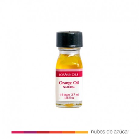Aroma concentrado Orange Cream 3,7 ml