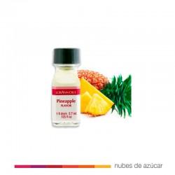 Aroma concentrado de piña 3,7 ml