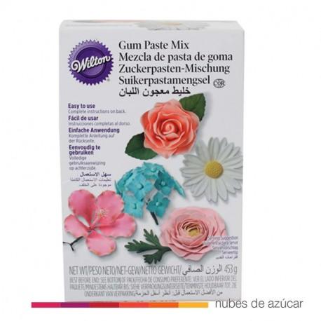 Gum paste mix 03-705