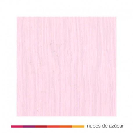 Papel para decorar Texturizado Tutú pink
