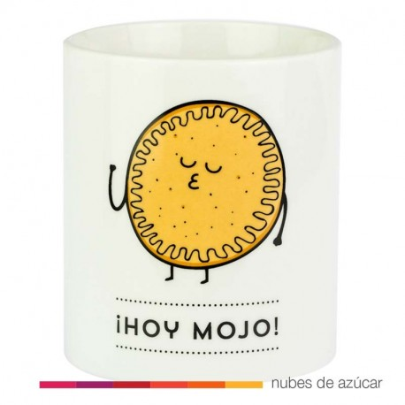 Taza Hoy mojo Mr. Wonderful
