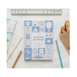 Cuaderno de viaje Lovely streets