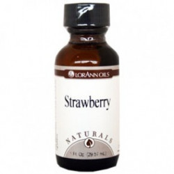 LorAnn Aceice aromático Strawberry natural