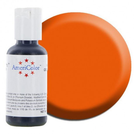AmeriColor Aceite aromático electric orange