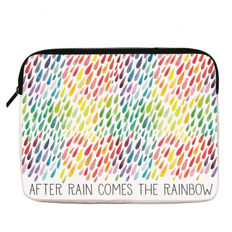 Funda para tablet After rain
