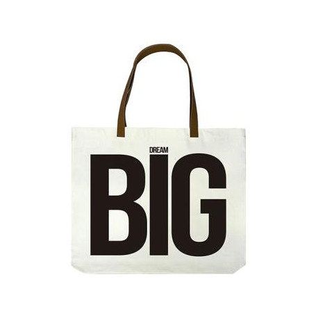 Shopping bag Dream Big