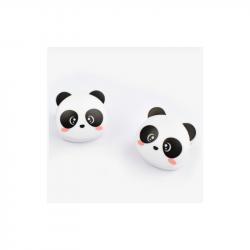 Clips para bolsas Panda