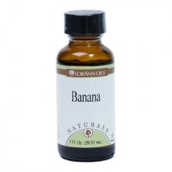 LorAnn Aceice aromático Banana natural