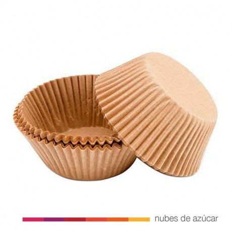 Cápsula para cupcakes craft (415-1864) 75 un