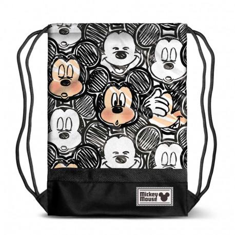 Saco Classic Mickey