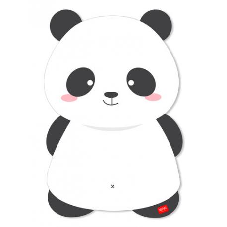 Pizarra magnética Panda