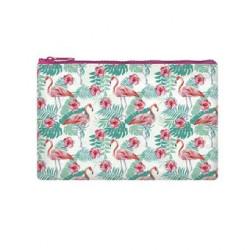 Neceser Flamingo