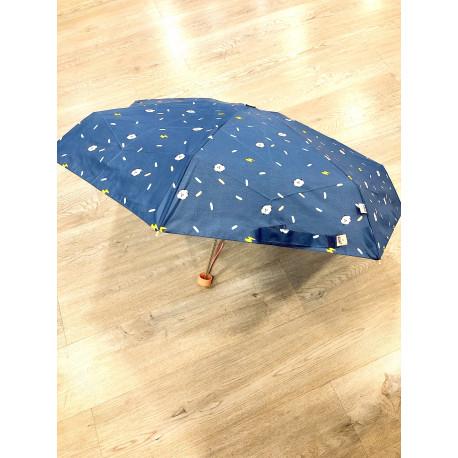 Paraguas serie rotu azul