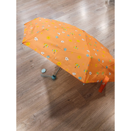 Paraguas serie rotu coral