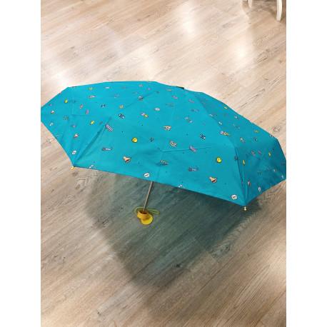Paraguas serie rotu verde