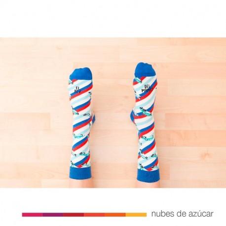 Calcetines El Rey del Mambo 43-46