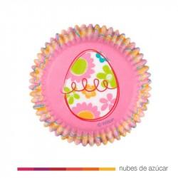 Cápsula para cupcakes pascua (415-92022)