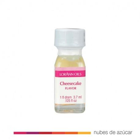 Lorann aceite aromático sabor cheesecake