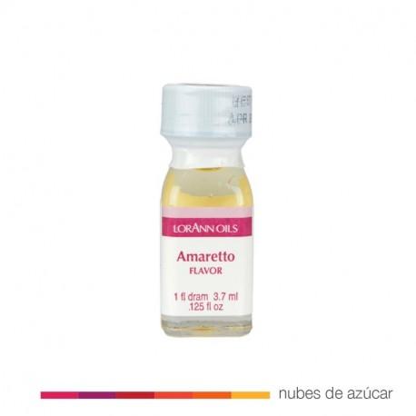 LorAnn aceite aromático Amaretto