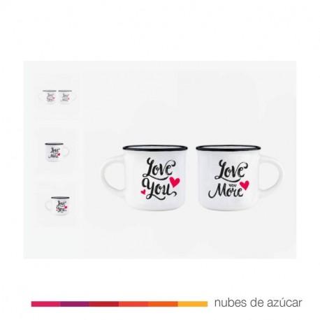 Espresso for two love you