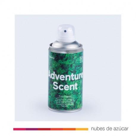 Ambientador  Adventure scent