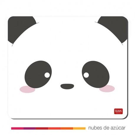 Alfombrilla para el ratón Panda