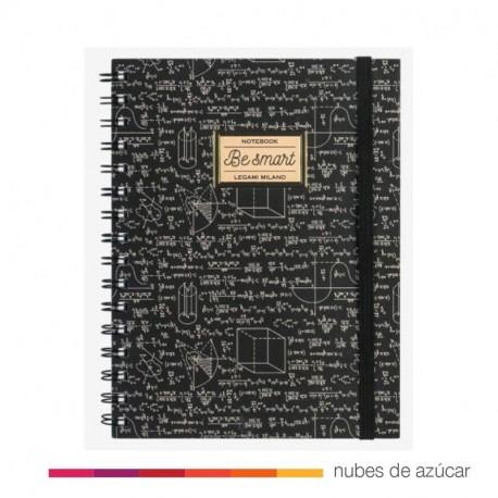 Notebook be smart