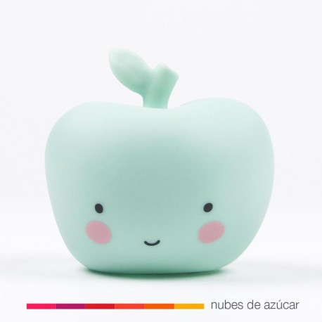 Mini apple light